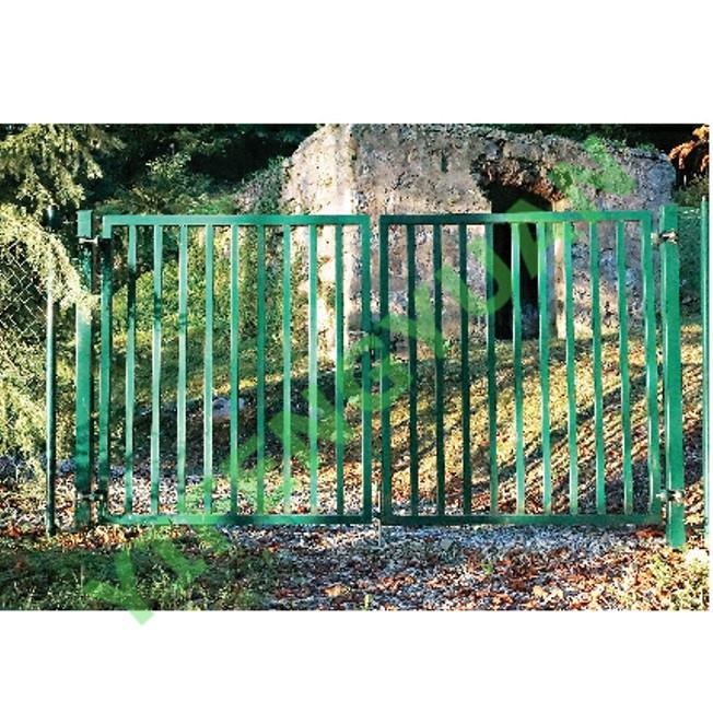 French Garden Gate