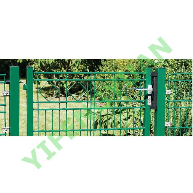Deco-Gate