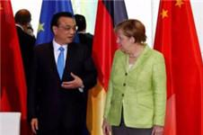 China and Germany vow to deepen cooperation in several areas