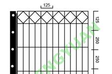 ECO-Panel for Fence
