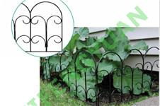 Garden Landscape Fence Functions