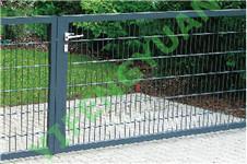 Benefits of Galvanized Garden Gate