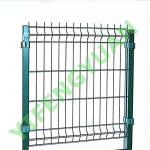 The Competitive Metal Fence Manufacturer
