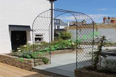 How To Build A Garden Arch?
