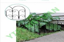 How To Make A Garden Border Fence?