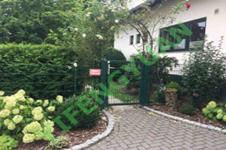 Decorative Metal Garden Gates Maintenance